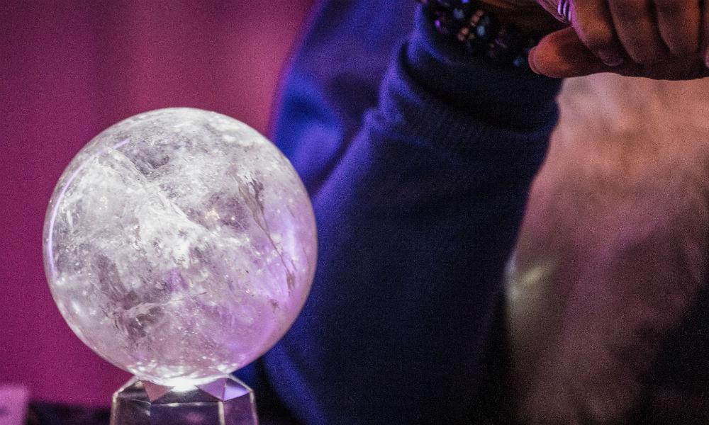 SPAC Ball