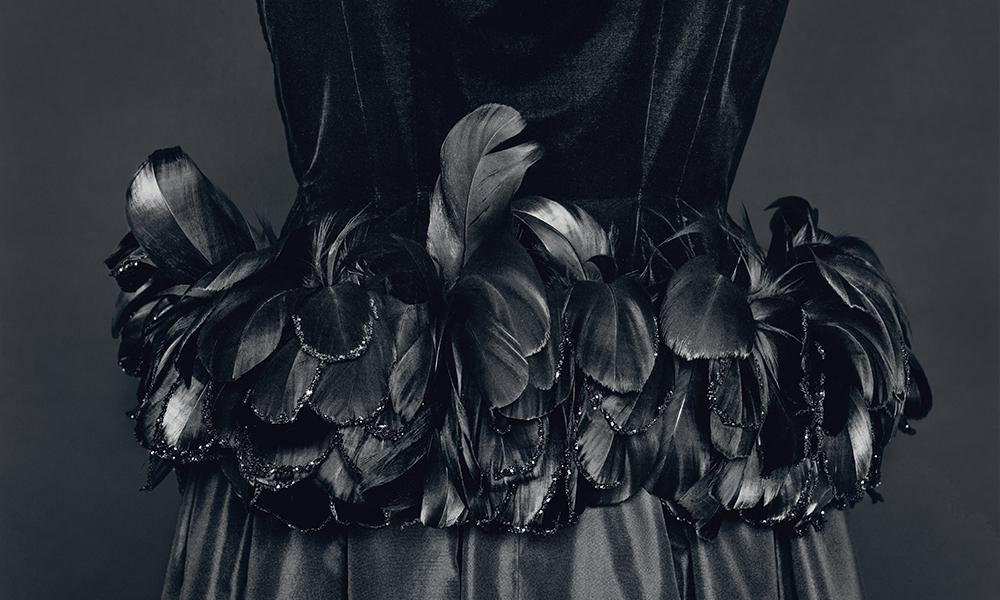 Balenciaga In Black