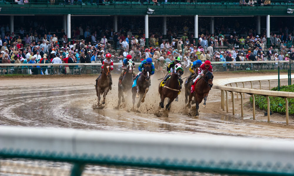 Daily Racing Form: Jason Servis Cuts His Own Path To The