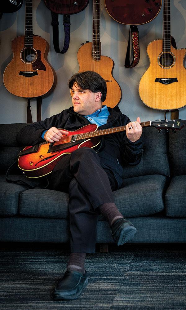 Jim Mastrianni