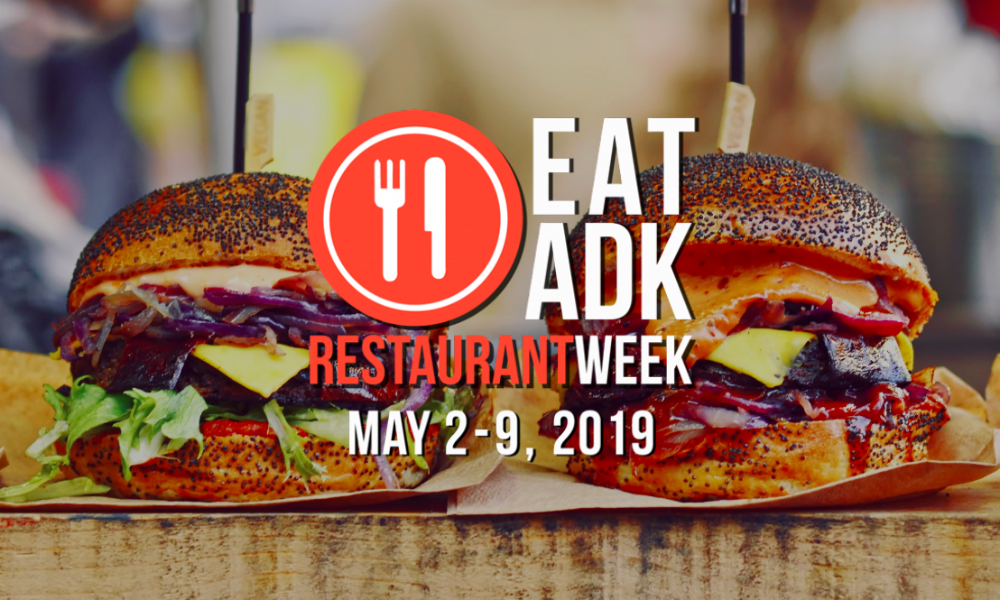 Eat ADK Restaurant Week