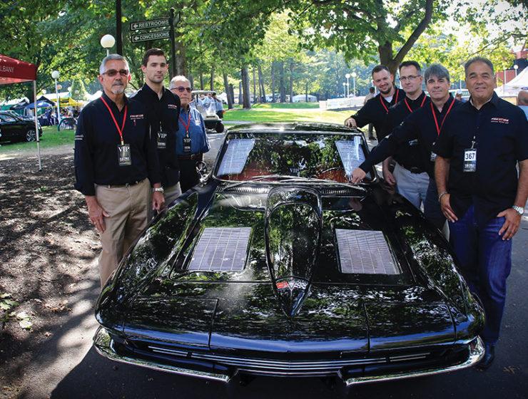Verrillo Motor Car