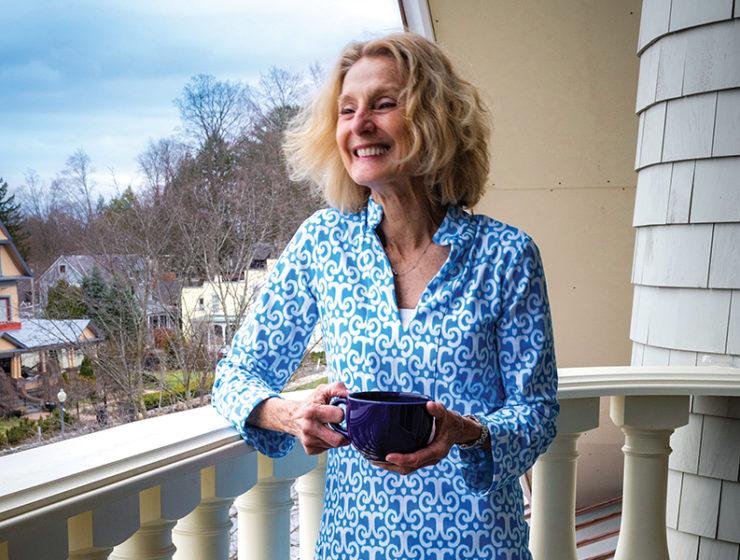 Judy Harrigan