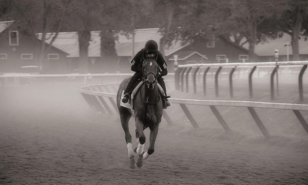 Saratoga Race Course Preview