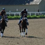 Oklahoma Training Track