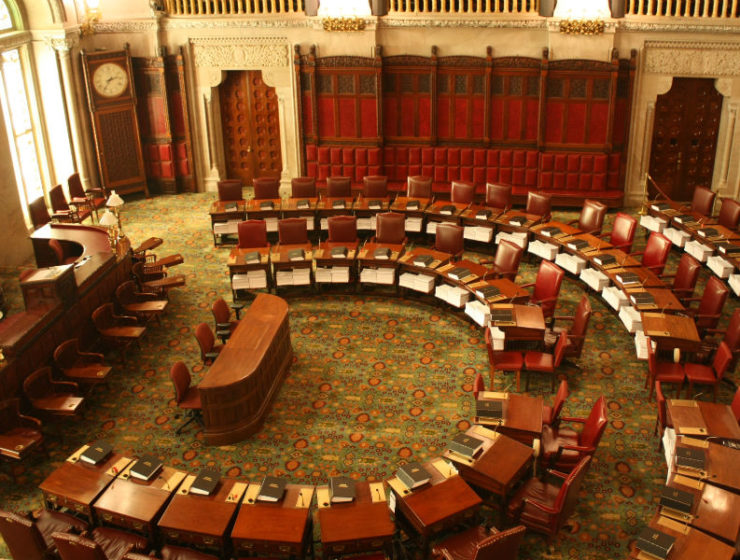 New York Senate