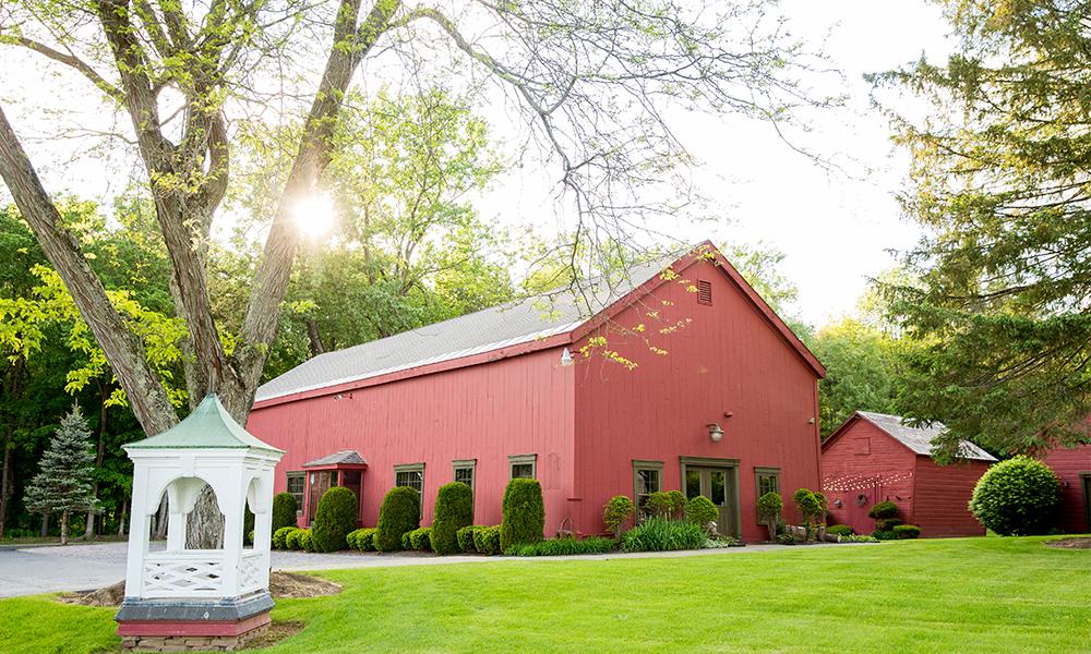 DeMaranville Farm and Gardens