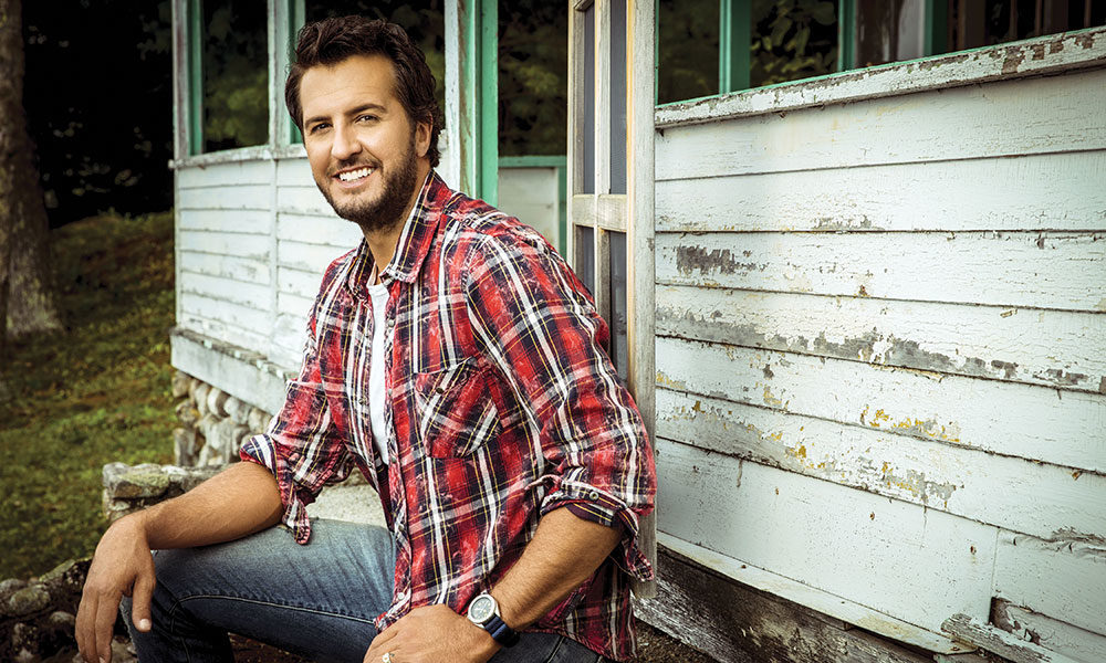 Watch Luke Bryan, Saratoga County Sheriff's Department