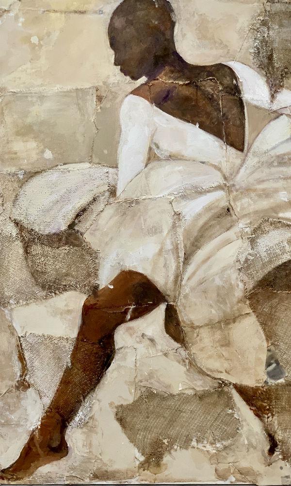 Rachel Isadora