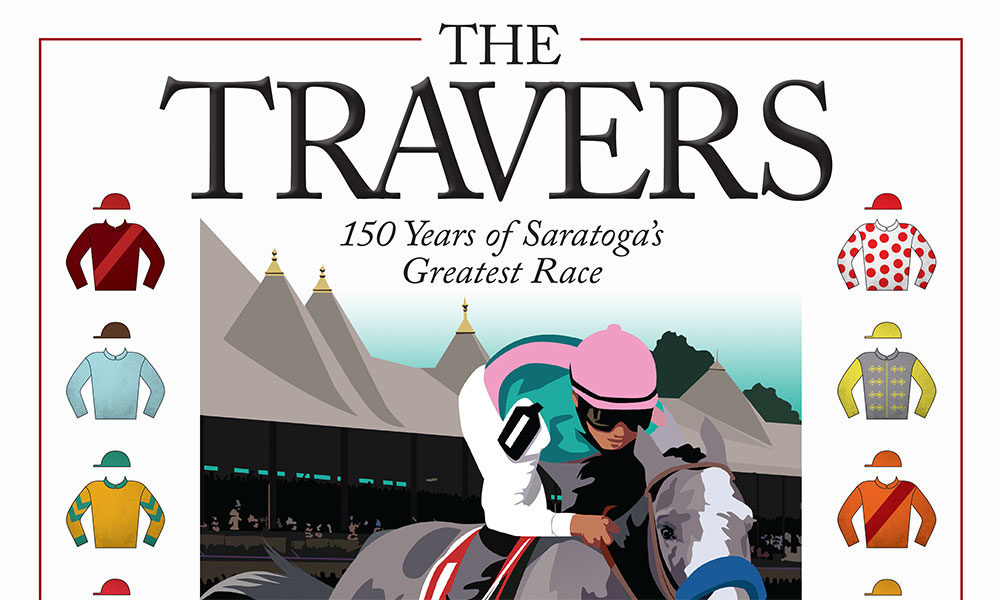 Travers Stakes 150th Anniversary
