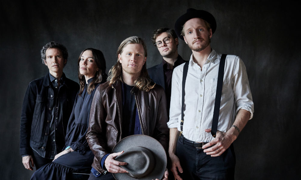 Spac Schedule 2020 Ho Hey, Saratoga! The Lumineers Are Coming To SPAC In June 2020