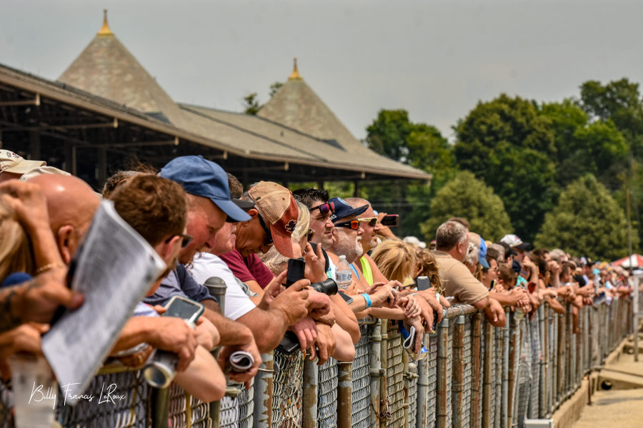 Saratoga Race Course 2019: Scenes From Opening Day At Saratoga's Historic  Racetrack - Saratoga Living