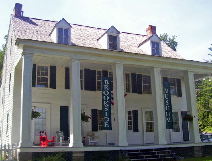 Brookside Museum