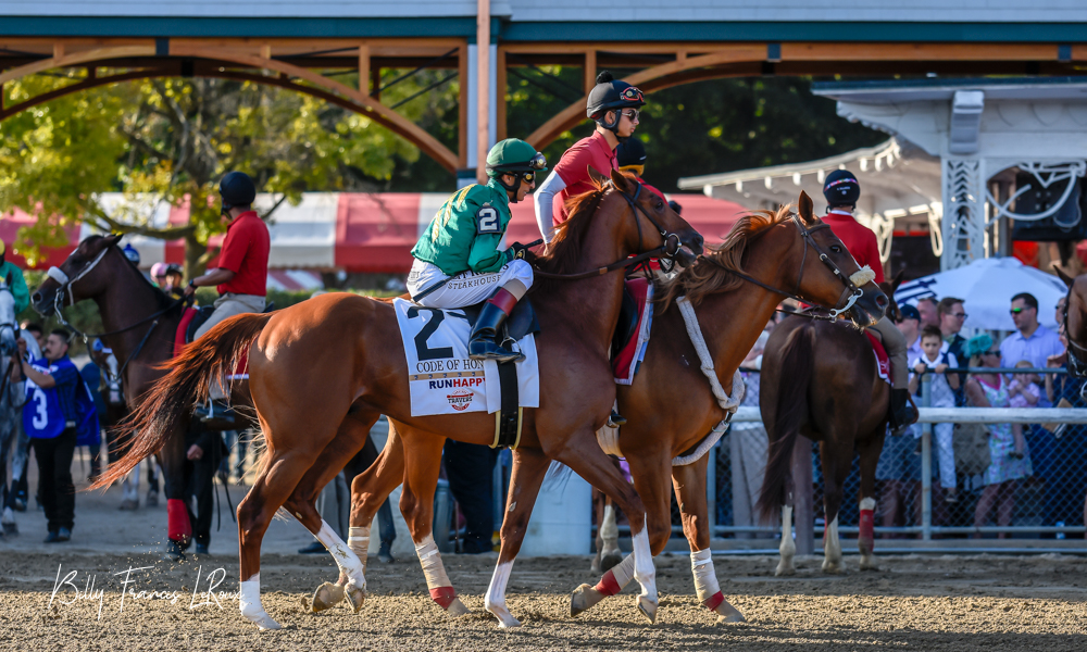 Travers Stakes