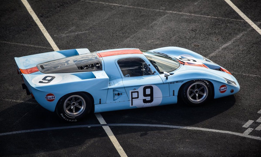 Auction Cars For Sale >> 2019 Saratoga Auto Auction To Feature A Record 350 Rare And