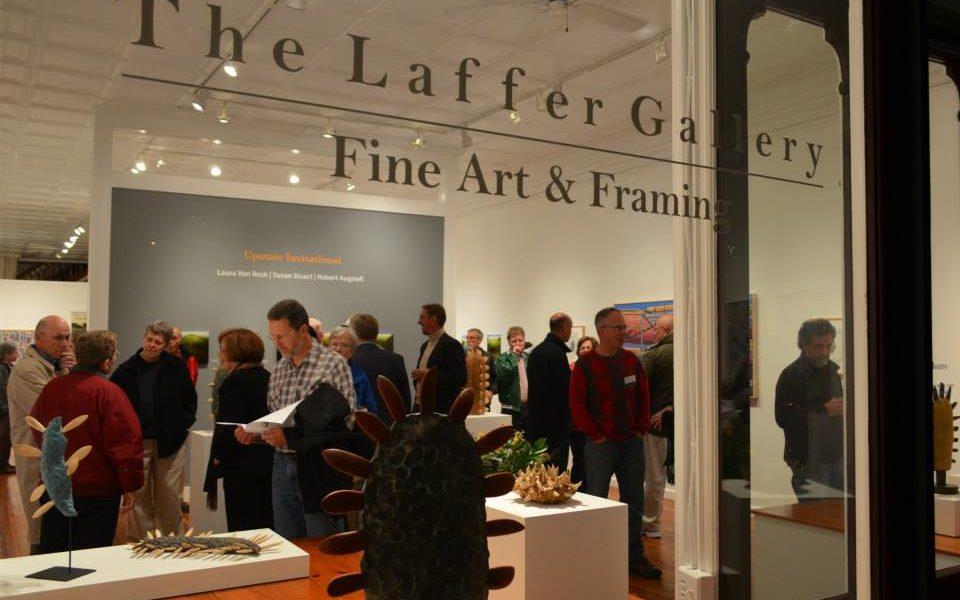 Laffer Gallery