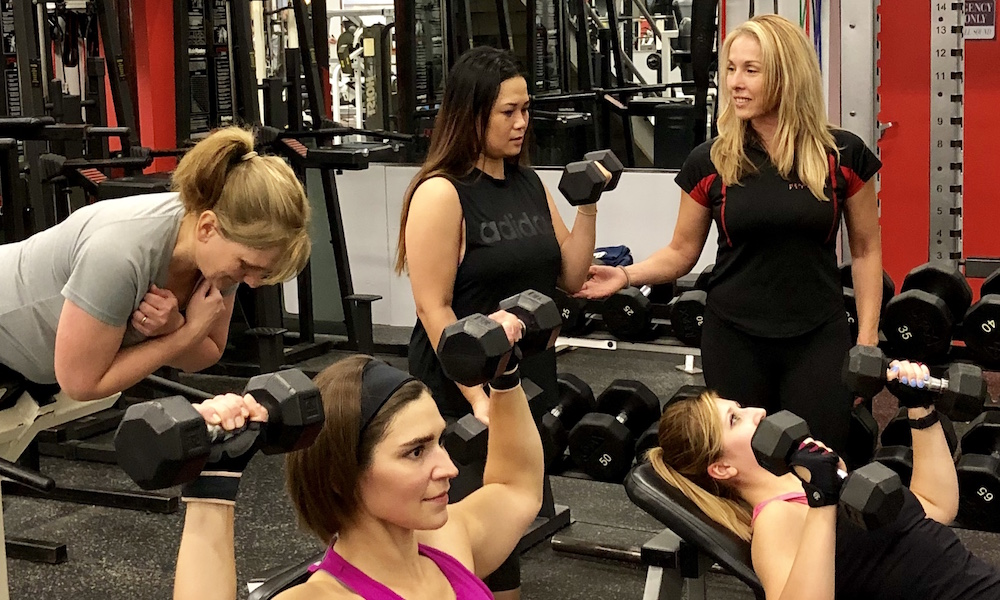 Healthplex Fitness