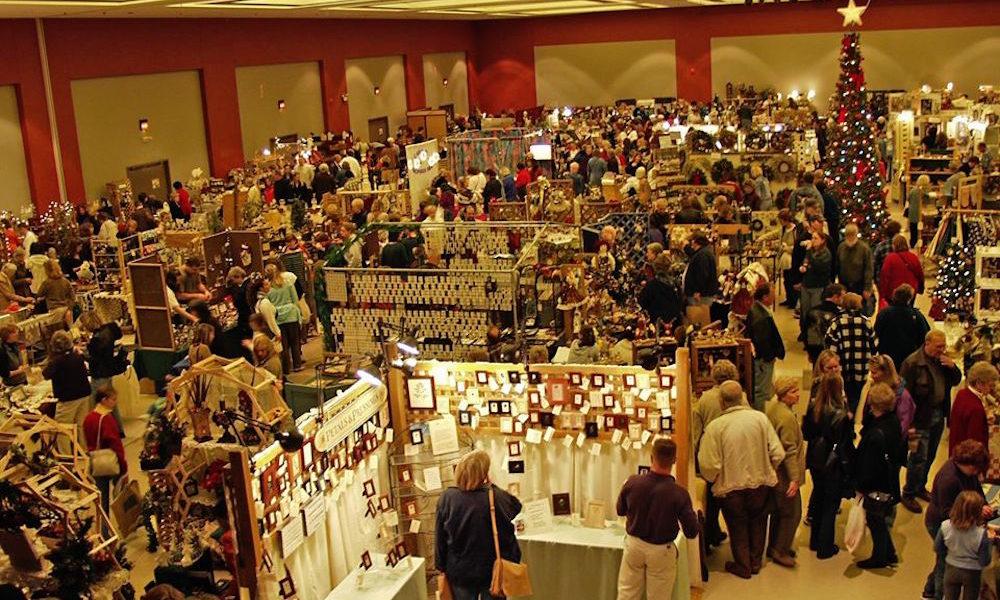 Holiday Craft Marketplace