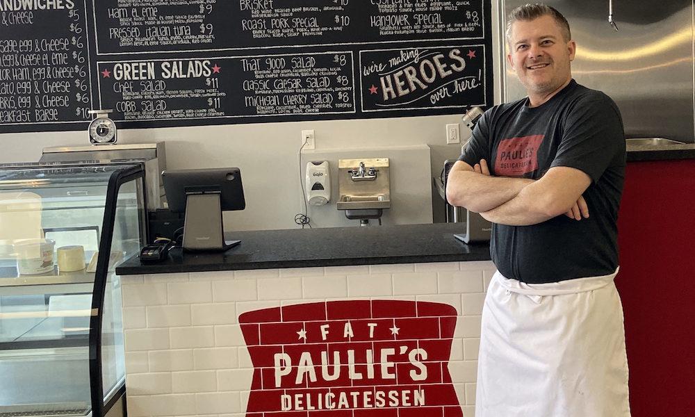 Fat Paulie's