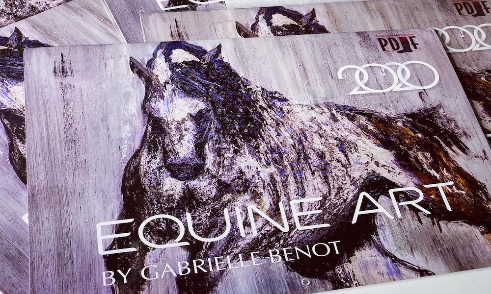 Equine Calendar