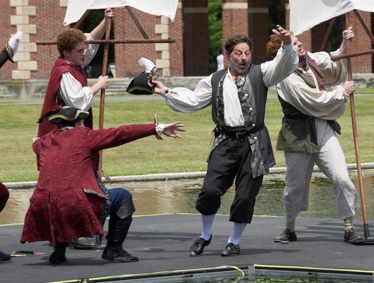 Saratoga Shakespeare Co.