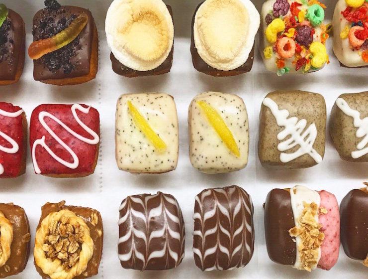Darling Doughnuts